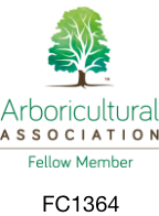 Arboricultural Association Fellow member
